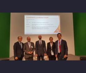 GYF'ler Türkiye'de yatırım için doğru zaman mesajını verdi