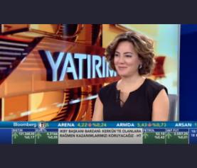 Omurga Portföy Genel Müdür Yardımcısı piyasaları değerlendirdi